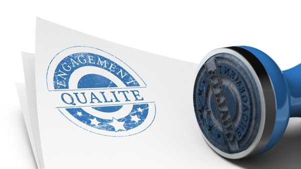 charte qualité vos travaux faciles